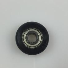 цена на 626 Plastic R Spherical roller General Equipment DO pulley bearings Arc radian 5*27*6.5