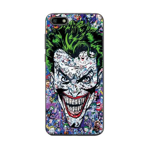 Printed Case For Huawei Y5 Lite 2018 DRA-LX5 Silicone Back Phone Capa Cover For Huawei Y5 Lite 2018 5.45' Novelty Fundas Multan