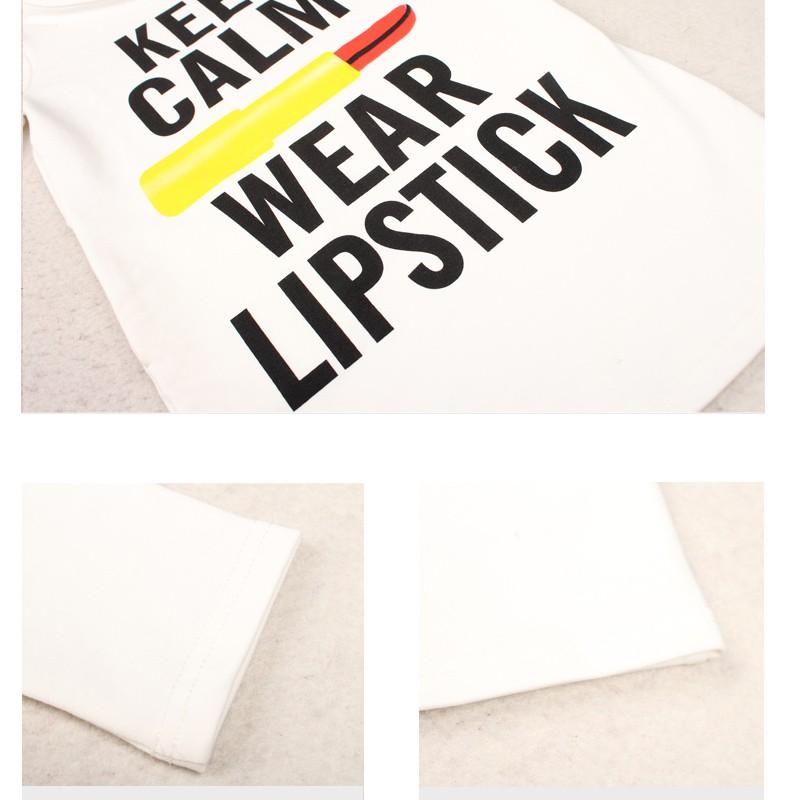 Girls Long T-shirts Dresses 01 (3)