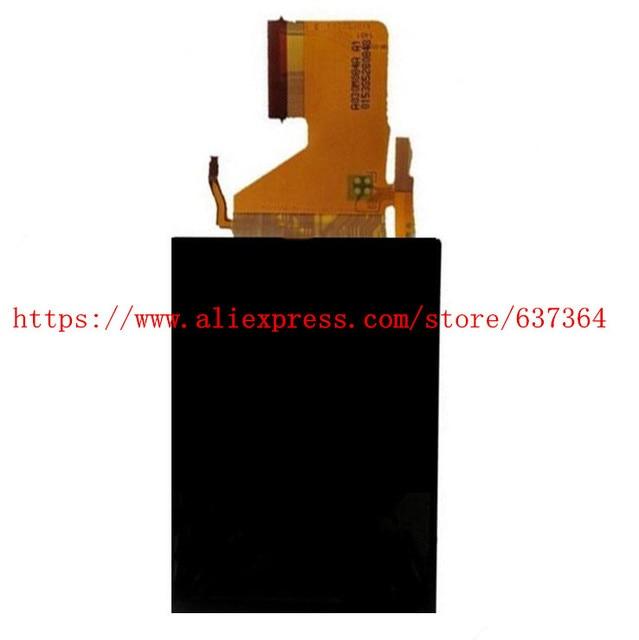 Nowy wyświetlacz LCD ekran dla Panasonic dla LUMIX DMC G7 DMC GX85 G7 GX85 dla FUJIFILM dla FUJI X70 naprawa aparatu cyfrowego części