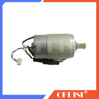 Free shipping Used Paper (Y-axis) drive motor C4705-60068 C4705-60056 For the Designjet 700 750 755 plotter parts