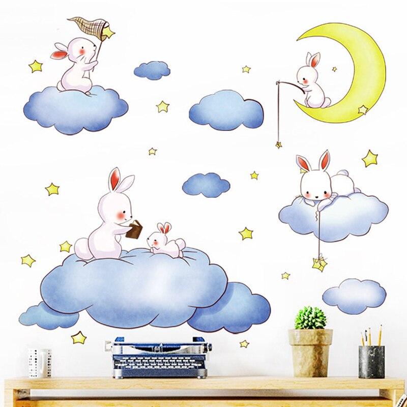 спящие звери на облаках картинки этом разделе