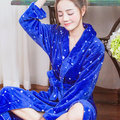 Горячие Продажа Одежды Пижамы Женские Халаты Ночная Рубашка Платье Сексуальный Халат Пижамы Костюм Ночной Рубашке Ночное Белье Дамы