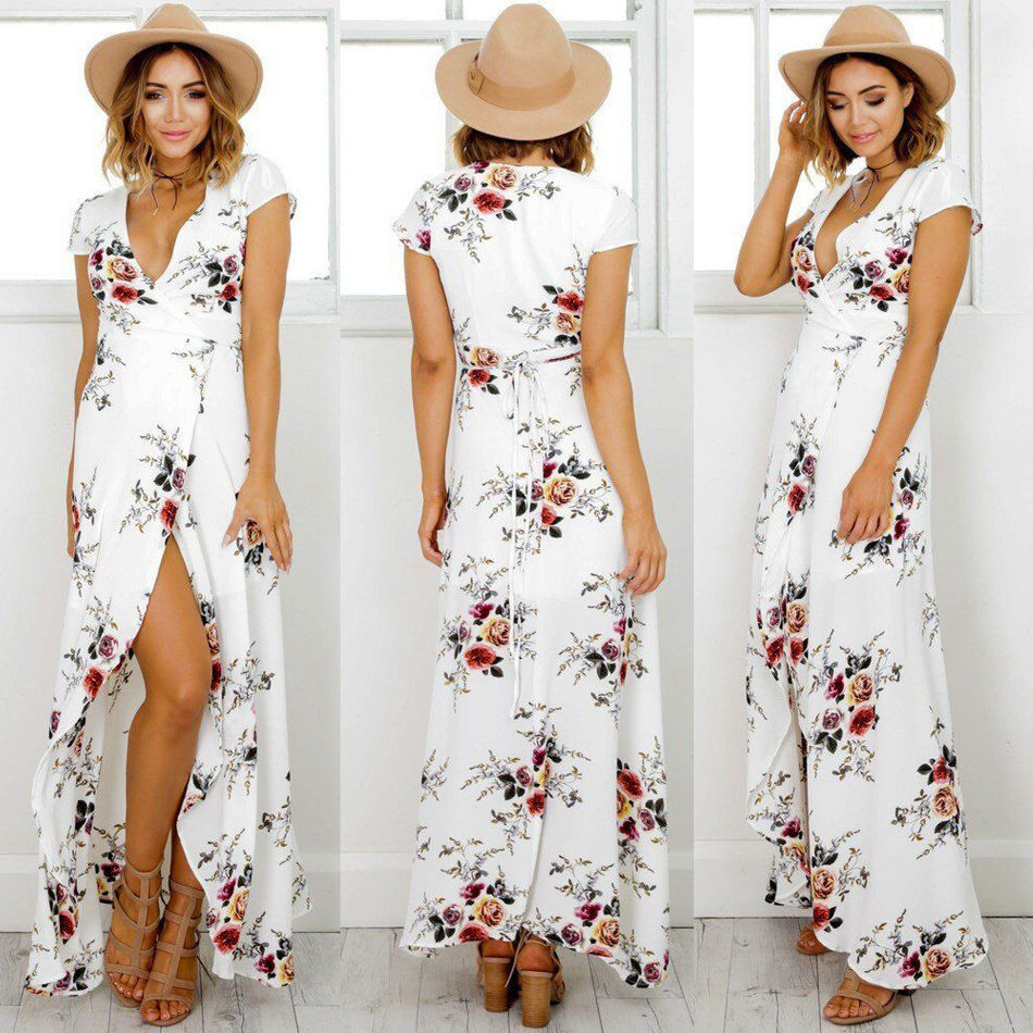 Popular Women Summer Clothes-Buy Cheap Women Summer Clothes lots ...