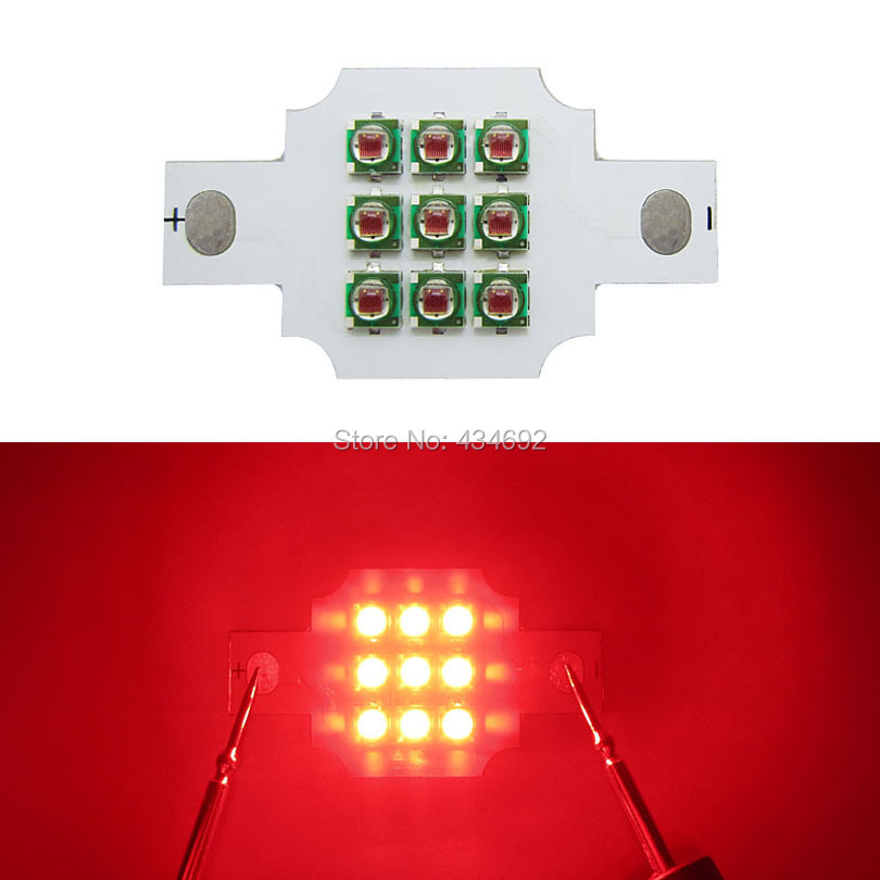 900 Best Lighting Diy Images On Pinterest: 3 Series 3 Parallel Cree XP E XPE 10W 20W LED Emitter