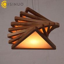 koord lamp Moderne Retro