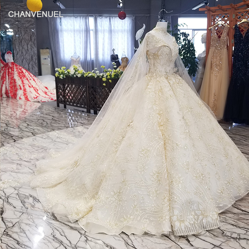 LS9221 свадебное платье Милая Шампанское нарядное платье с кружевом ожерелье с открытыми плечами торжественное платье с золотой Кружева Цвет