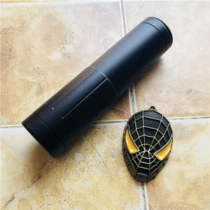 Image 4 - 조정 가능한 소음기 머플러 M4 일반 refitting 액세서리 전면 튜브 장난감 총 무료 조립 피팅 야외 사냥에 대 한