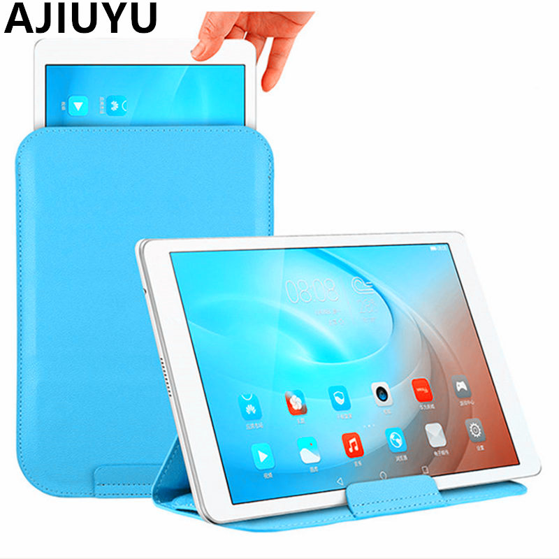 AJIUYU For Apple iPad mini 4 Case Smart Cover Protective Leather Protector mini4 iPadmini4 Tablet 7.9 inch PU Cases A1538 A1550