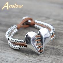 Anslow высокое качество модные ювелирные аксессуары винтажный