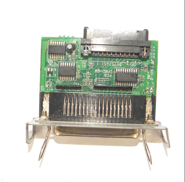 Parallel Card for Star TSP600 700 800 700II 800II 800L printer for DEL T200 for PANASONIC TSP8000 printer parts