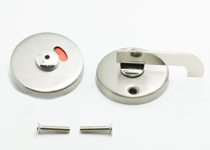Outstanding Stainless Steel Door Lock Instructions Public Restroom Interior Design Ideas Clesiryabchikinfo