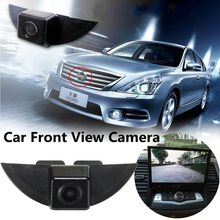 170 Degrees Wide Angle Rotation Waterproof IP68 Color CCD Car Vehicle Front Left Right Rear View