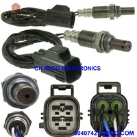 Oxygen Sensor Lambda AIR FUEL RATIO O2 SENSOR For VOLVO S40 V50 306517230 30751797 307517970 SU11207