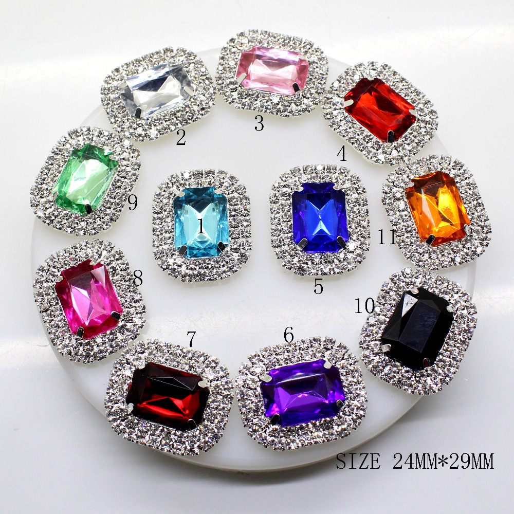 Buy rhinestone clusters and get free shipping on AliExpress.com 9431f786a325