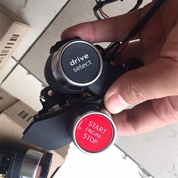 アウディ R8 TTS スタートエンジン停止スイッチ 4S0 951 523 E  グループ上の 自動車 &バイク からの 車のスイッチ & リレー の中 2