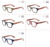 Equipo De Madera Gafas armacao gafas Marco Óptico oculos Femininos Brillen puntos mujeres hombres Anti de la radiación gafas