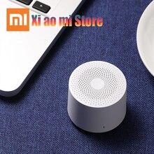 Xiaomi AI Bluetooth Speaker Mini Wireless HD Quality Portable Speaker Column Mic Hands free Call AI Bluetooth 4.2 Sound Box nfc bluetooth speaker with mic hi fi sound hands free call