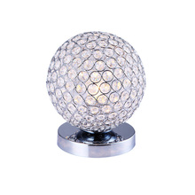 Modern Crystal Table Lamps For Bedroom,Living Room,Study,Office Modern Crystal Glass Desk Lamp Free Shipping(TL-53)