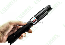 focusable blue laser pointer 100000mw/100w 450nm burn match/dry wood/black plastic/cigarettes+5star caps+glasses+charger+box