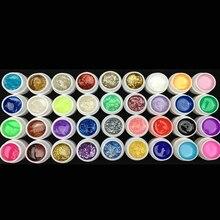 QT Nail Art Tool Pro Burano Kit Sets