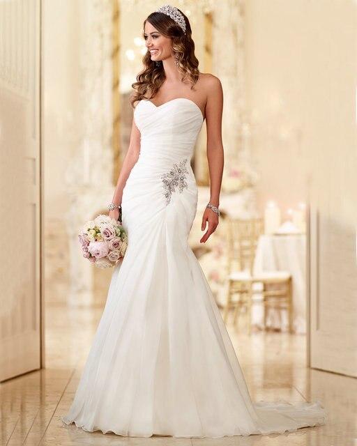 Vestido de novia y precio