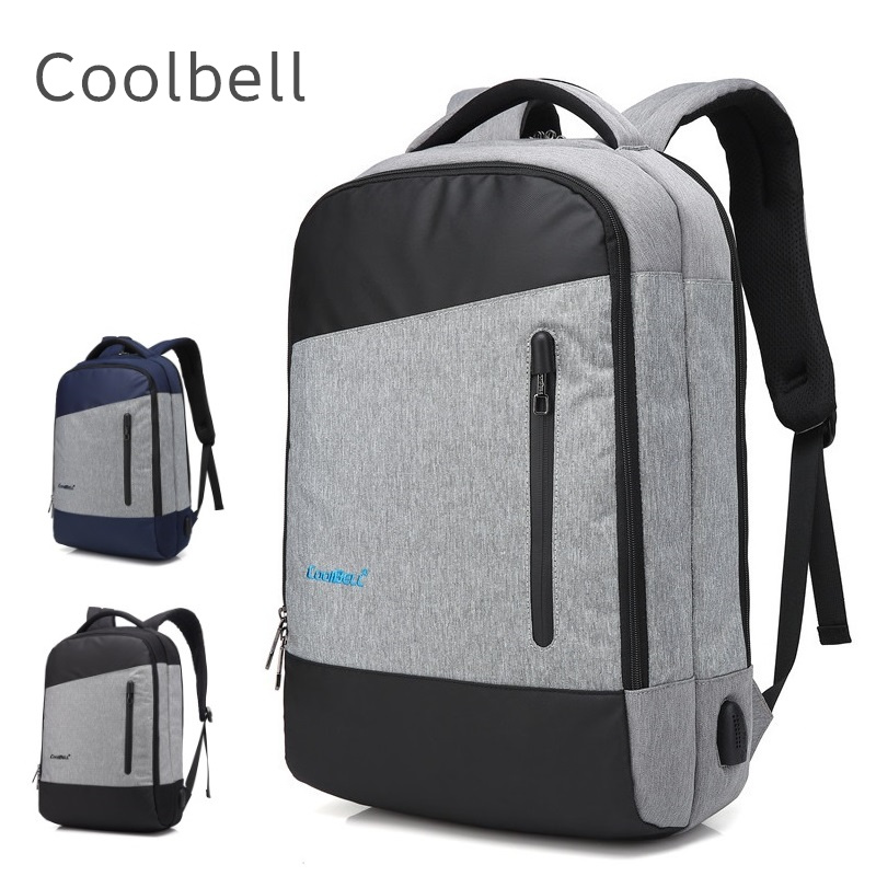 2018 Coolbell Brand Backpack For Laptop 15