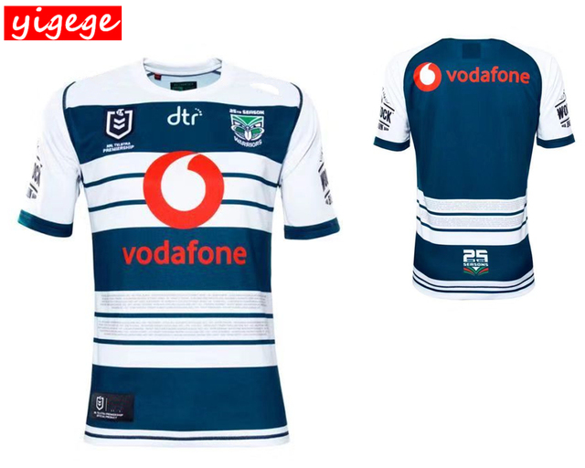 c5e5d7c86 nrl jersey 2019 2020 New Zealand Heritage Jersey home rugby Jerseys NRL  National League Rugby shirt S-3XL