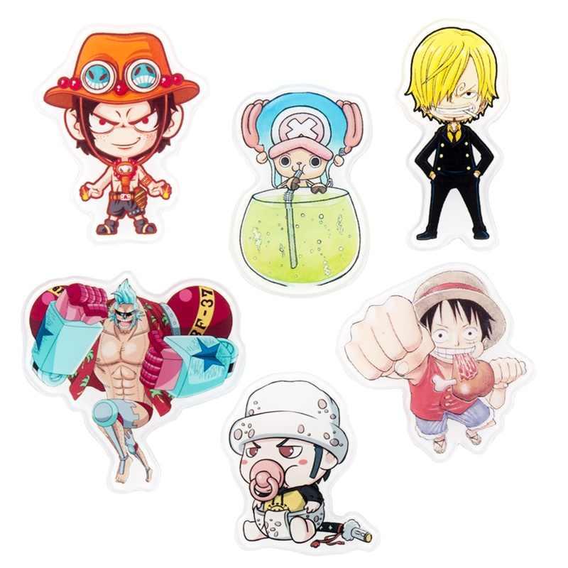 Salah Satu Bagian Lencana Kartun Jepang Arcrylic Bros Pakaian Syal Lencana Wanita Pakaian Pria Bros Aksesoris Hadiah