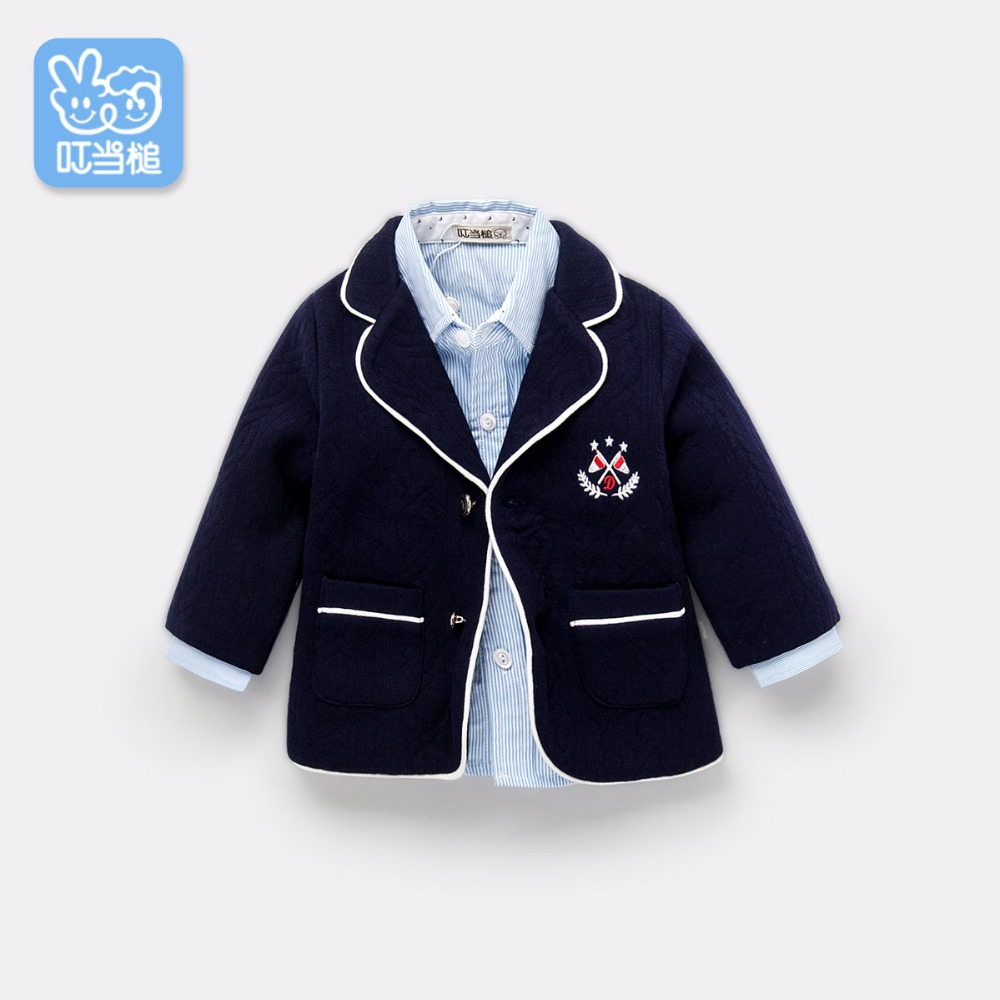 adb2b03770e 1-4 years old children s suit spring and autumn boys suits for weddings baby  boy
