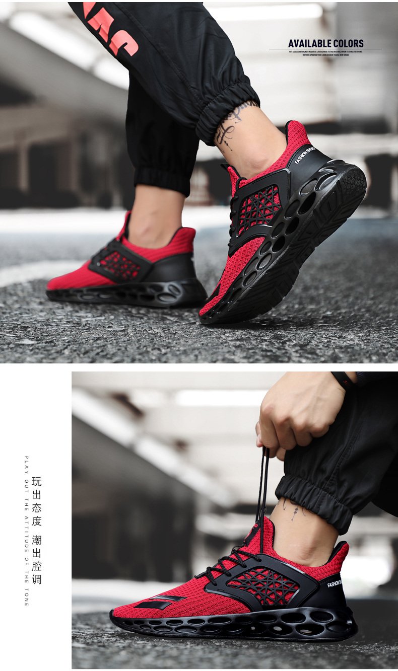 HTB1fVEwB8mWBuNkSndVq6AsApXaO Shoes Men Sneakers Breathable Casual Shoes Krasovki Mocassin Basket Homme Comfortable Light Trainers Chaussures Pour Hommes
