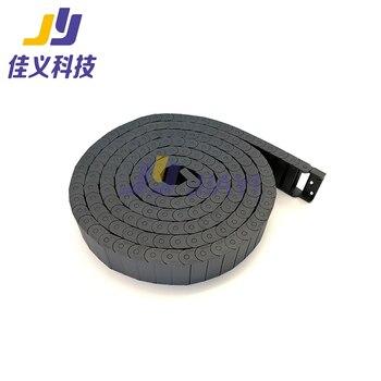 Hot Sales!!15*50mm Width 3.2m Length Drag Chain for Inkjet Printer