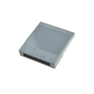 Image 3 - SD פלאש WISD זיכרון כרטיס עבור Nintend Wii מתאם ממיר מתאם כרטיס קורא עבור Wii GC GameCube משחק קונסולת אבזרים