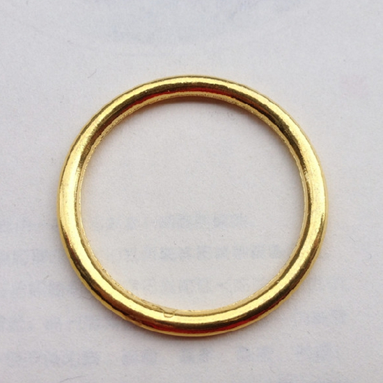 Аксессуары для одежды металлическое кольцо Бесшовные пряжки мешок и багажных аксессуаров