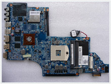 Free shipping For HP 665987-001 Laptop Motherboard Mainboard DV7 DV7-6000 100% Tested