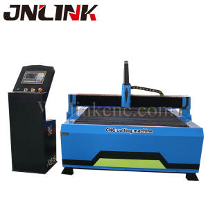 High technology and new model  Jinan link plasma machine 1530 for metal on sale