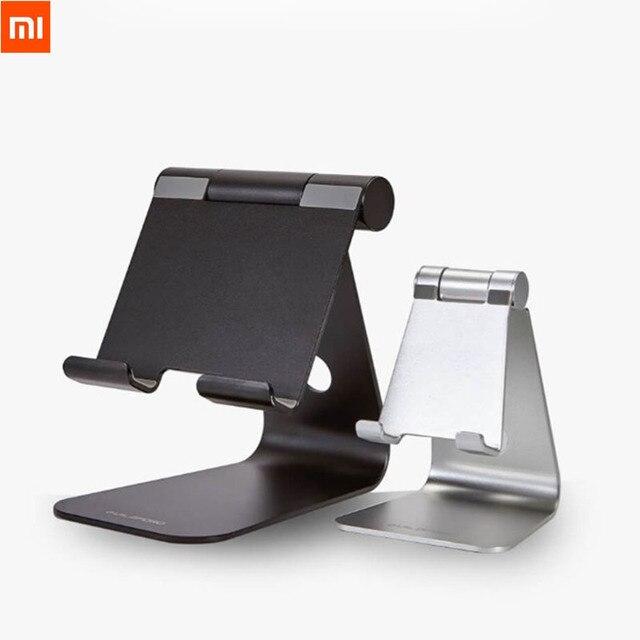 Xiaomi GUILDFORD para 7 pulgadas/12 pulgadas de aleación de aluminio de soporte para teléfono móvil soporte para iPhone 6 7 8 Plus X iPad Samsung Tablet PC inteligente