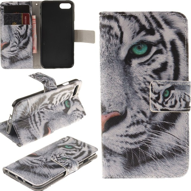 Phone Cases Cover for Apple iPhone7 Case With Card Slot