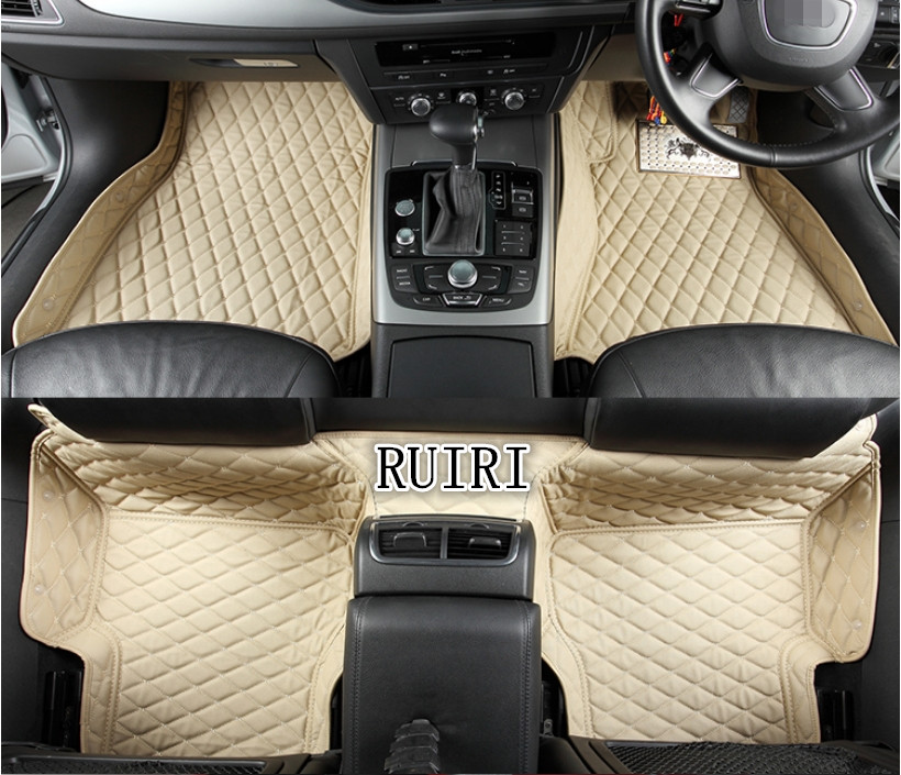 Best quality & Free shipping! Custom special floor mats for Right Hand Drive BMW X4 F26 2018-2014 non-slip Easy to clean carpets