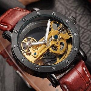 SHENHUA Top Brand Luxury Autom