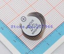 """100 יח\חבילה, גובה 9.5 מ""""מ קוטר 12 מ""""מ 12,095 ST פעיל אלקטרומגנטית DC12V DC זמזם YMD12095 סוג, משלוח חינם"""