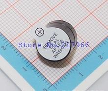 100 Cái/lốc, 12,095 hoạt động điện từ ST đường kính 12 mét chiều cao 9.5 mét DC12V DC buzzer YMD12095 loại, Miễn Phí vận chuyển