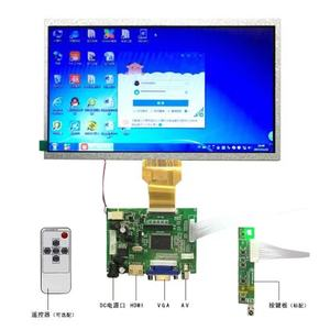 HDMI Screen LCD Display 1024*6
