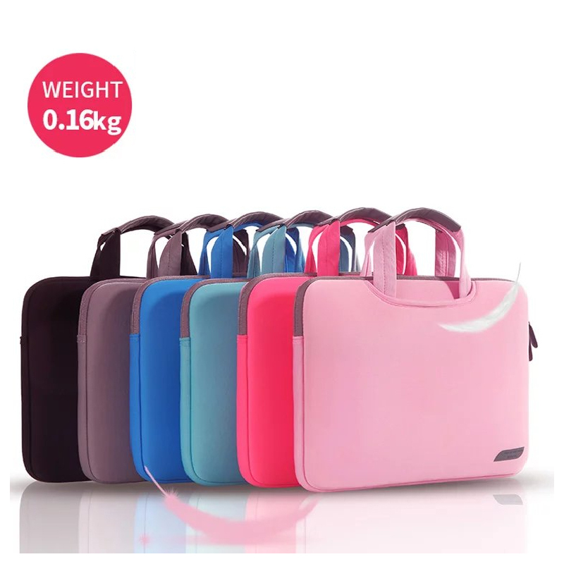 """Laptop Pack Notebook Sleeve Soft Bag For MacBook Air//Pro 11/""""//13/""""//15/""""//15.6/"""" USA"""
