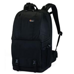 """Image 2 - Mochila Digital Lowepro Fastpack 350 para cámara réflex Digital, 15,4 """", con cubierta para todo tipo de clima, venta al por mayor"""