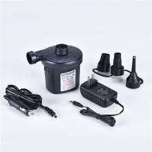 12V Air Pump Car Auto Electric Air Compressor Tire Inflator Pump AC 100-240V Domestic Inflator