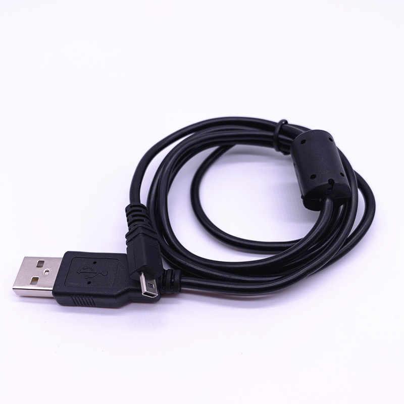 USB кабель для передачи данных для Pentax Q10Q7MX-1K-5 IIX-5K-30Optio RS1500Optio WG-3WG-10WG-2K-01RZ18QOptio