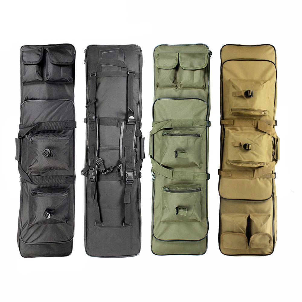 85cm 100cm 120cm Tactical Hunting Backpack Dual Rifle Square Carry Bag with Shoulder Strap Gun Protection Case Backpack85cm 100cm 120cm Tactical Hunting Backpack Dual Rifle Square Carry Bag with Shoulder Strap Gun Protection Case Backpack