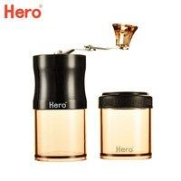Hero Grinder Coffee Bean Grinder Hand Grinder Mini Portable Hand Coffee Machine Home Grinder