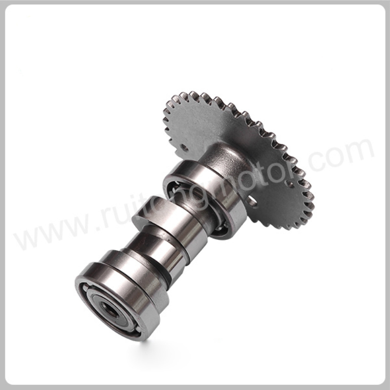 GY6 125cc High Angle Performance A9 Camshaft For 152QMI Scooter